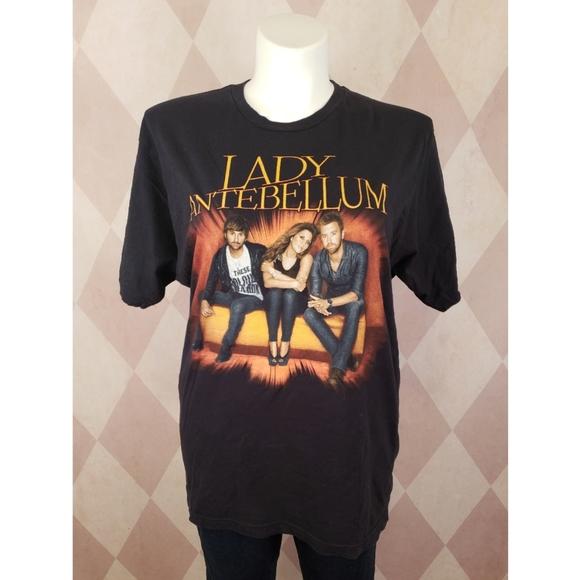 Other - Lady Antebellum Concert T-Shirt